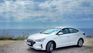 Как арендовать автомобиль в Черногории