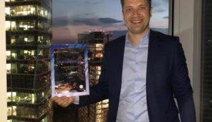 """""""Сигма Моторс"""" - один из лучших дилеров Volkswagen в России"""