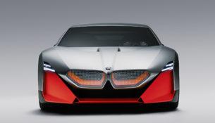 BMW представила концепт M Next
