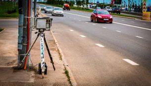 Частные камеры на дорогах предложили убрать