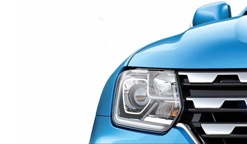Renault обновят Duster первого поколения