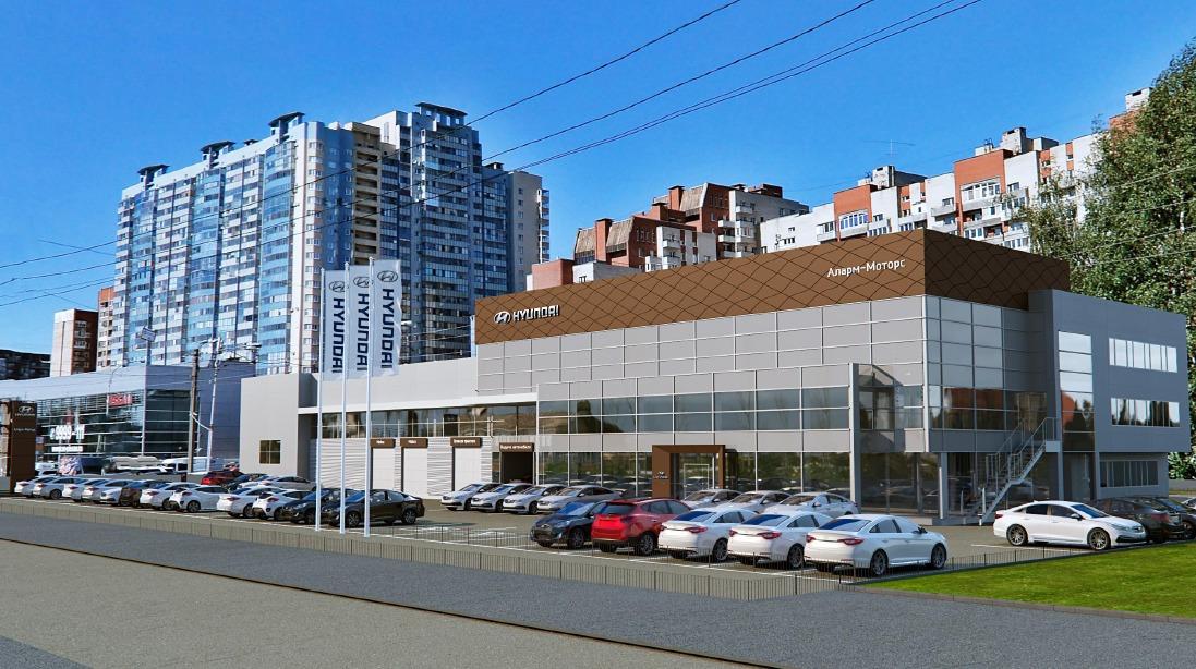 Что будет вместо Ford: «Аларм-Моторс» откроет еще 4 салона в СПб