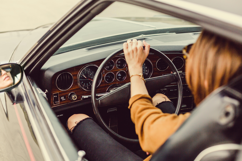 Аналитики поделили автомобили на мужские и женские