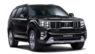 Kia готовит модернизацию Mohave к выходу на рынок