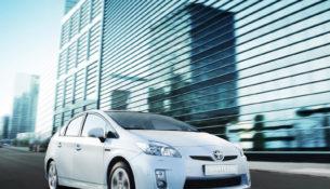 Toyota разработала систему, которая не позволит путать педали