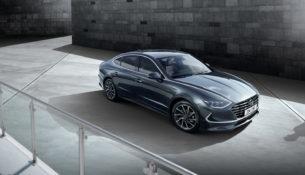 Hyundai получила ОТТС на новую Sonata