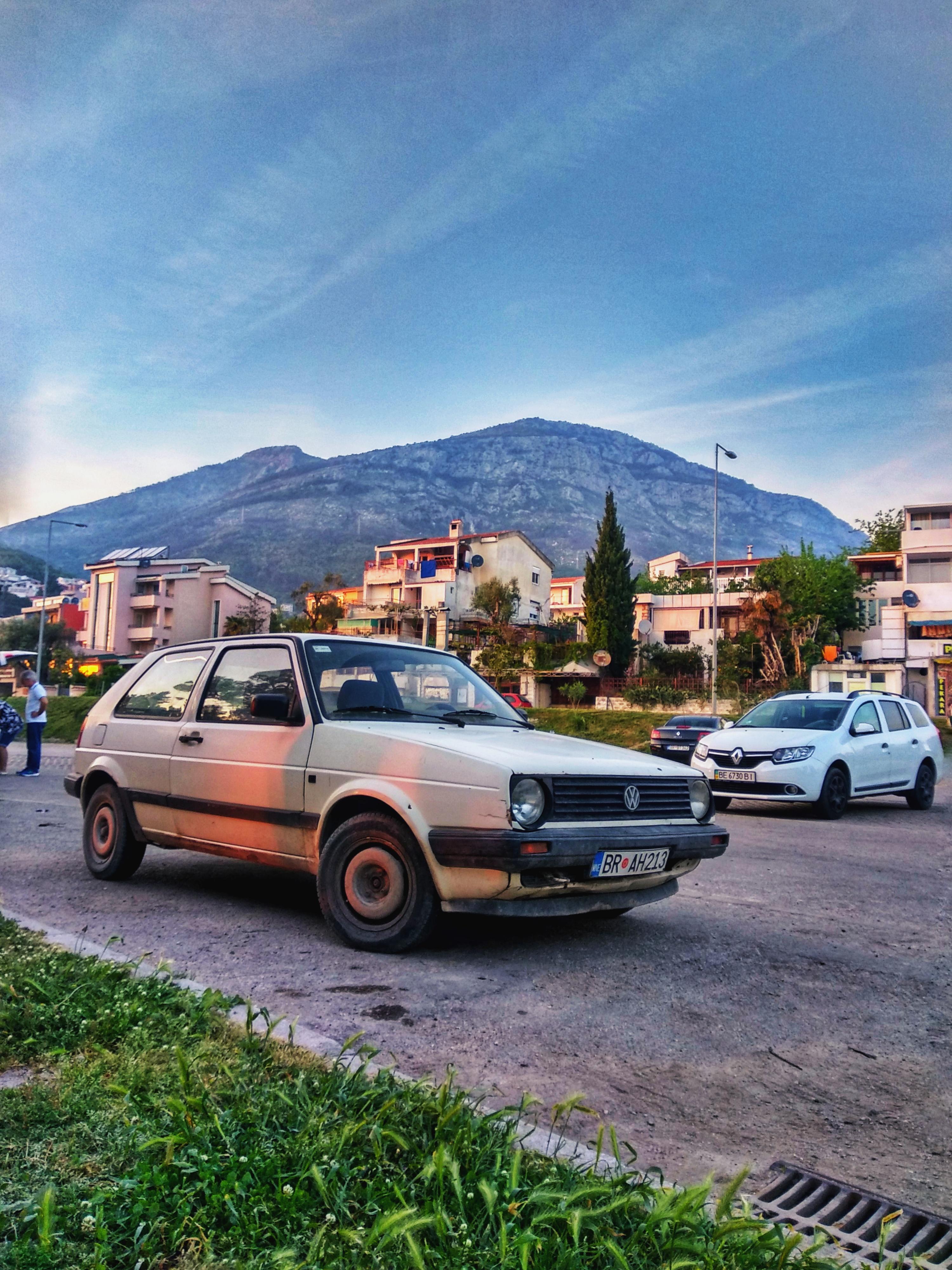 Автомобилестроение прошедшей эпохи: Югославия