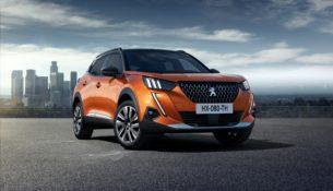 Новый Peugeot 2008 приедет в Россию