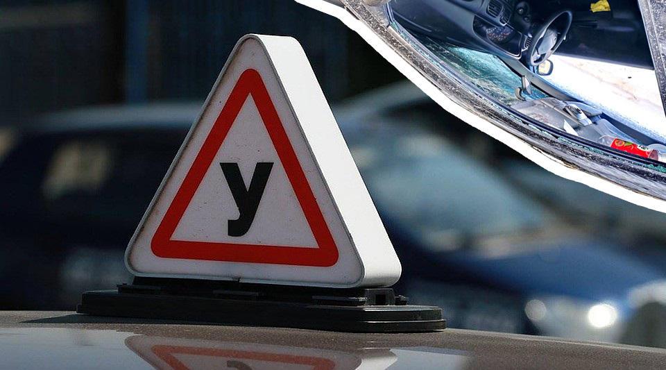 Экзамен на водительские права изменится в следующем году