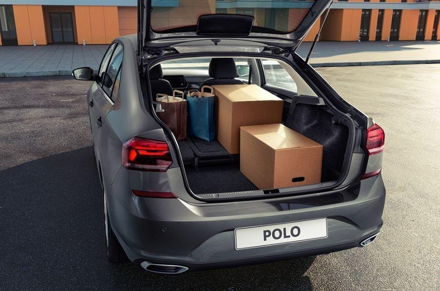 Новый Polo для России: известны комплектации