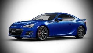Subaru прощается с BRZ: купе получит версию Final Edition