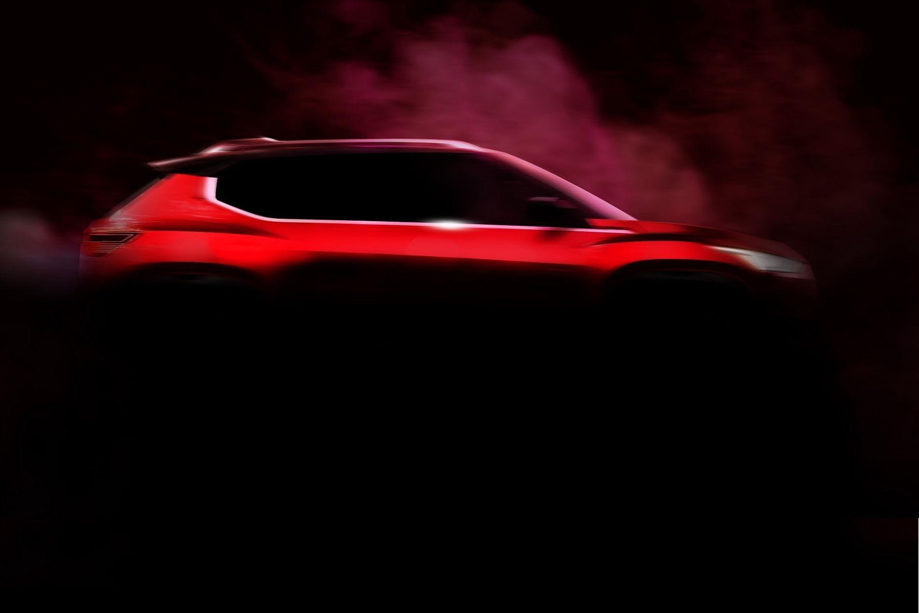 Datsun готовит почву для выхода Magnite в России