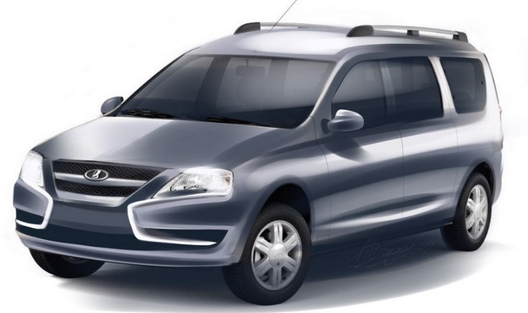 АВТОВАЗ запустил производство нового поколения Largus
