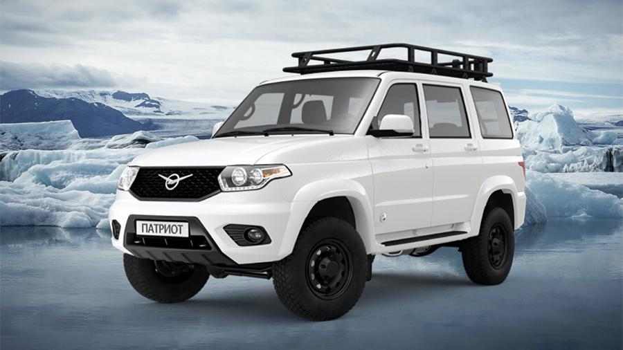 5 автомобильных новинок российского рынка: жизнь после карантина