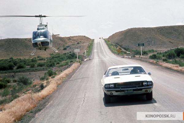 10 нетипичных фильмов про автомобили, которые нужно посмотреть во время изоляции