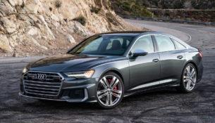 Что представит Audi в России до конца года