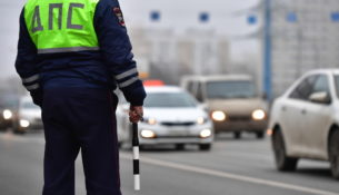 Вступили в силу новые правила для водителей