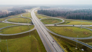 Скоростной лимит хотят увеличить до 150 км/ч
