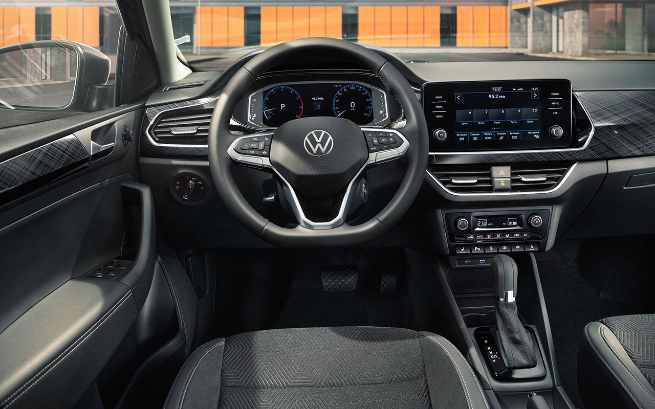 Новый Volkswagen Polo уже в Петербурге