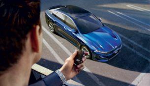 KIA запустила сервис подписок на автомобили
