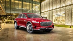 В Mercedes-Benz придумали новый сегмент авто