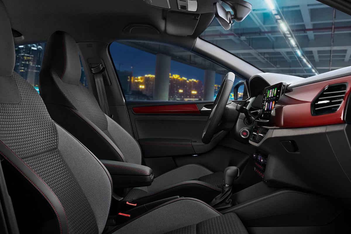 Известны цены на новый VW Polo