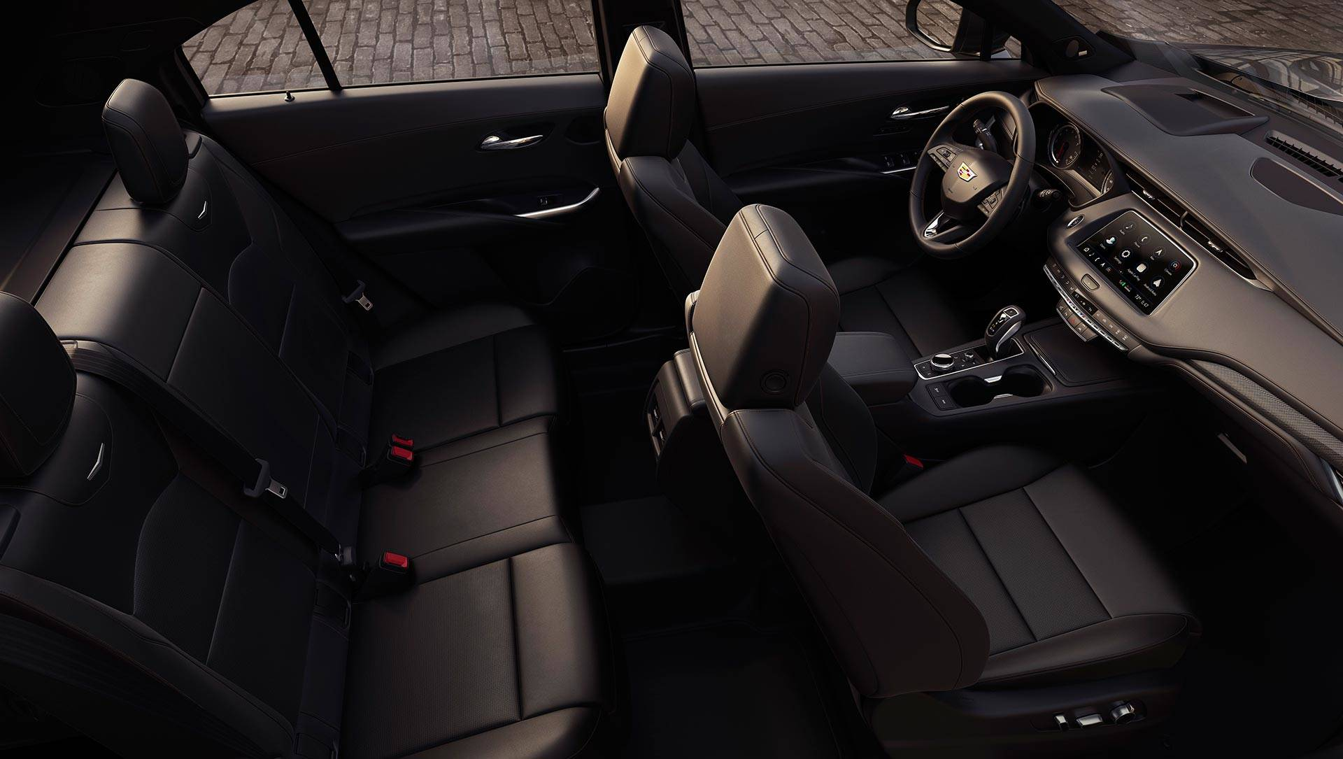 Озвучены цены на самый доступный Cadillac