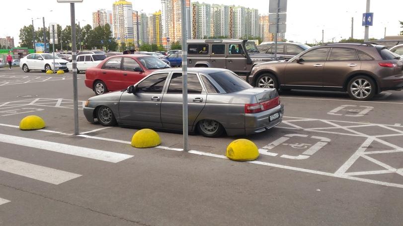 """Не опущенный, а заниженный: зачем """"сажают"""" авто"""