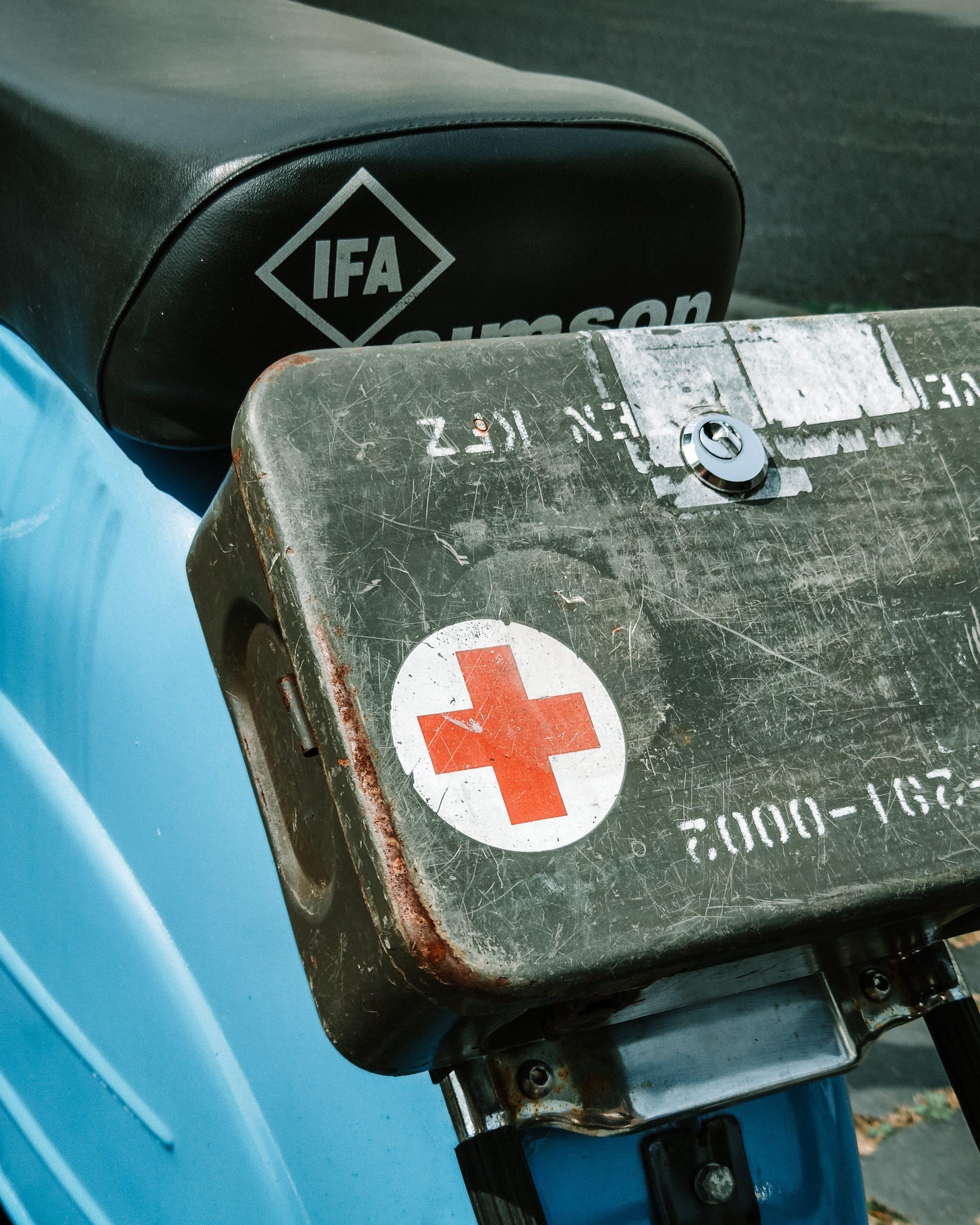 Проверь автомобильную аптечку: что в ней должно быть в 2021 году