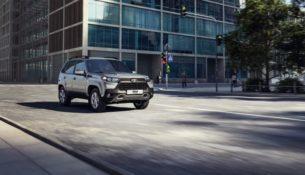 Lada Niva Travel: объявлен старт продаж