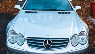 Что нужно знать при покупке авто Merсedes-Benz с пробегом