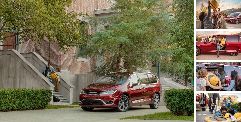 Уходя - уходи: Chrysler покидает Россию