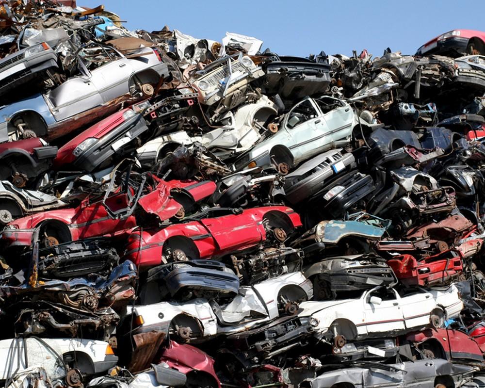 В России планируют повысить утилизационный сбор на автомобили