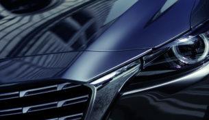 Mazda начинает продажи обновленного CX-9