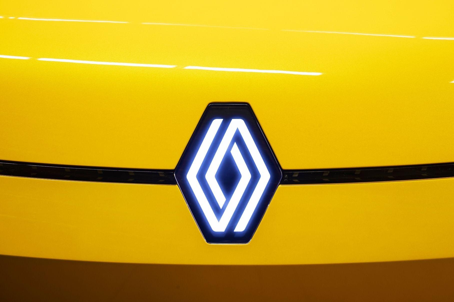 Renault ограничит скорость для своих новых авто