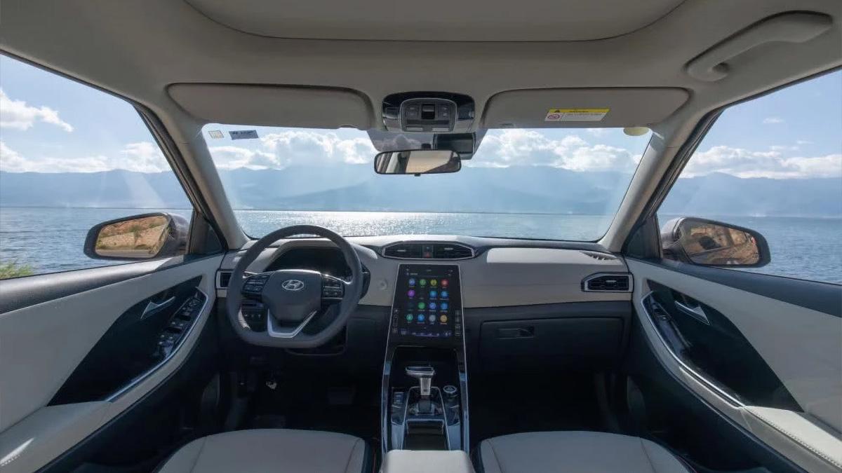 Hyundai объявила дату премьеры новой Creta