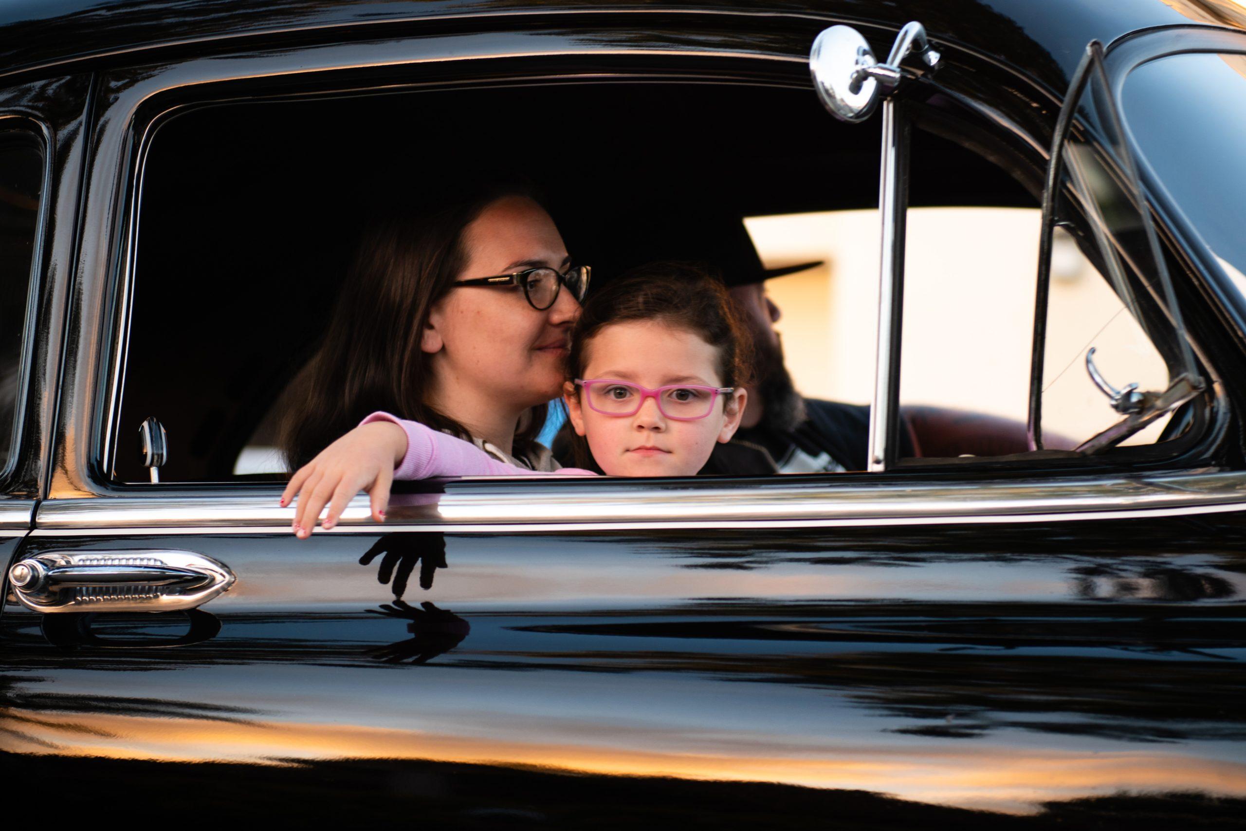 Чек-лист подготовки к автомобильному путешествию с детьми