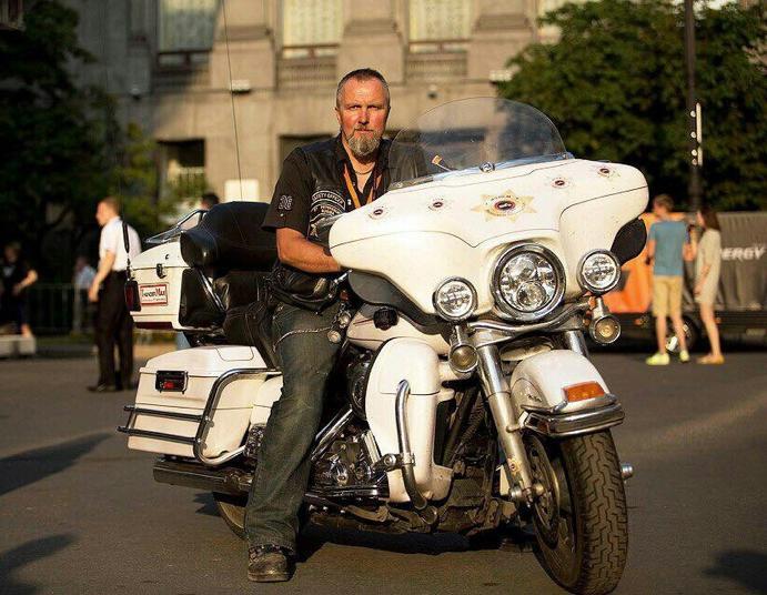 Мотофестиваль Baltic Rally собирает друзей: интервью с организатором Custom Bike Show Алексеем Марченко