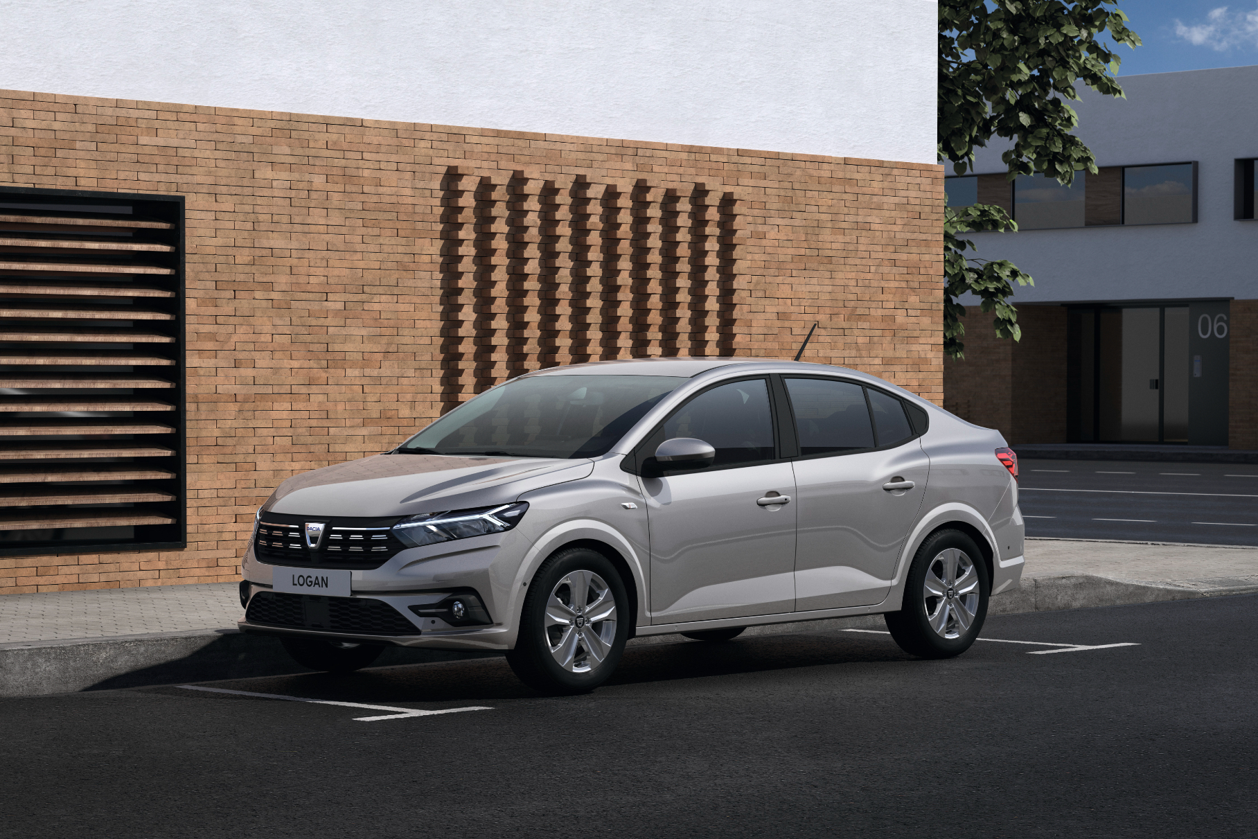 Глава АвтоВАЗа развеял слухи о появлении Dacia в России