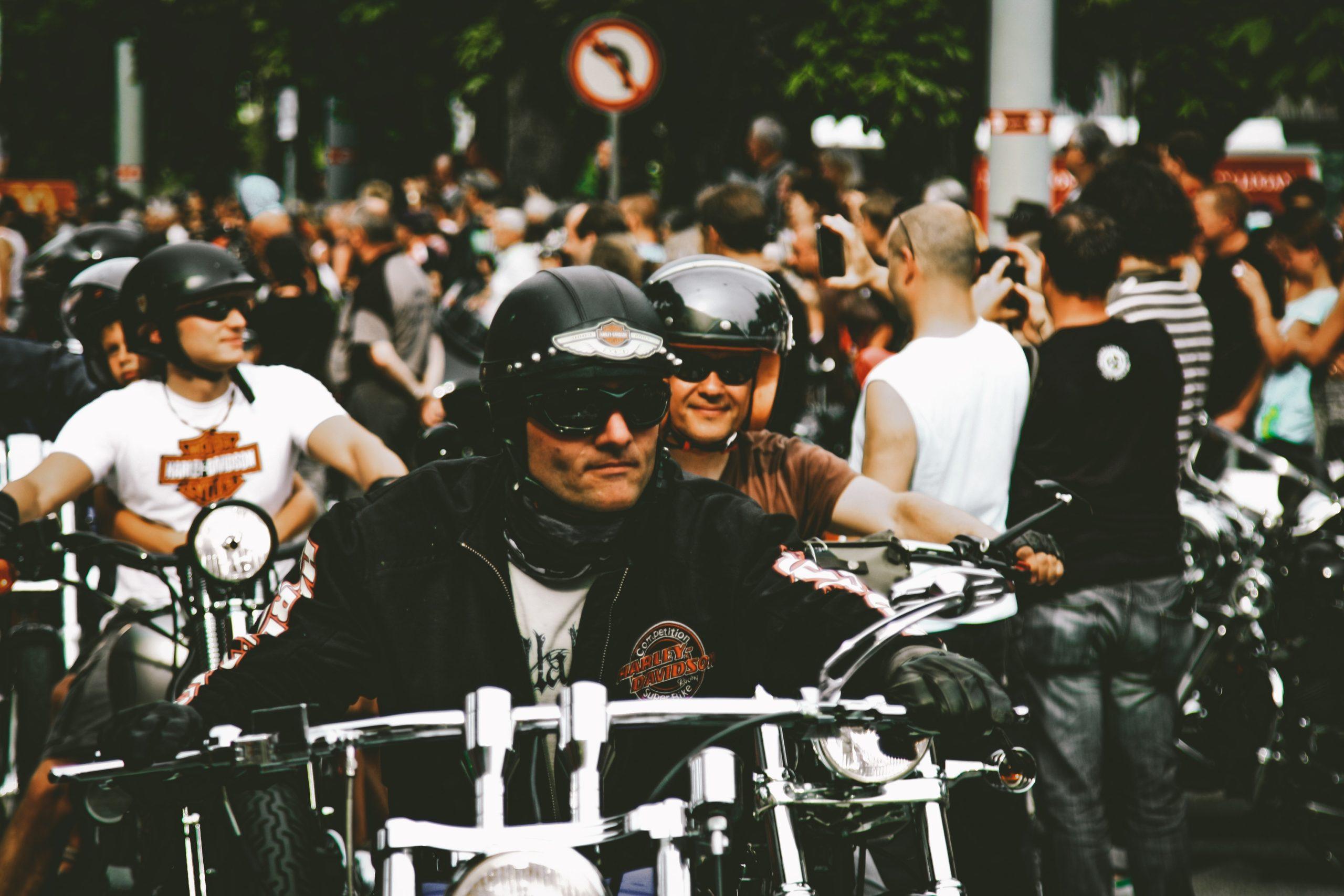 Мотофестиваль Baltic Rally пройдет в июле в Выборге