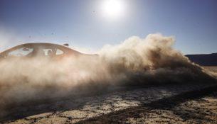 Известна дата премьеры нового Subaru WRX