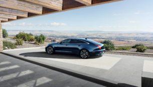 Jaguar XJ отправлен в отставку: новых версий не будет