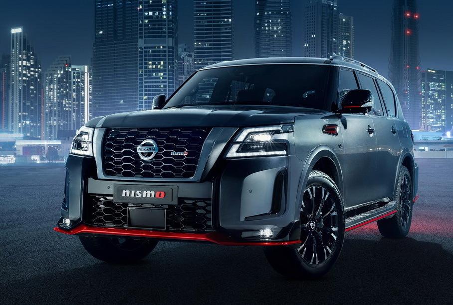 """Nissan может начать выпуск """"заряженных"""" кроссоверов Nismo"""