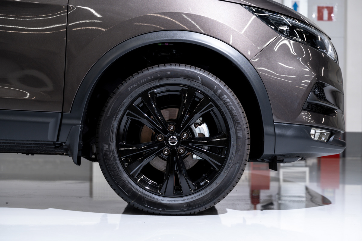 У Nissan Qashqai и X-Trail появилась новая особая версия: фото