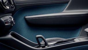 Volvo откажется от кожи в электромобилях