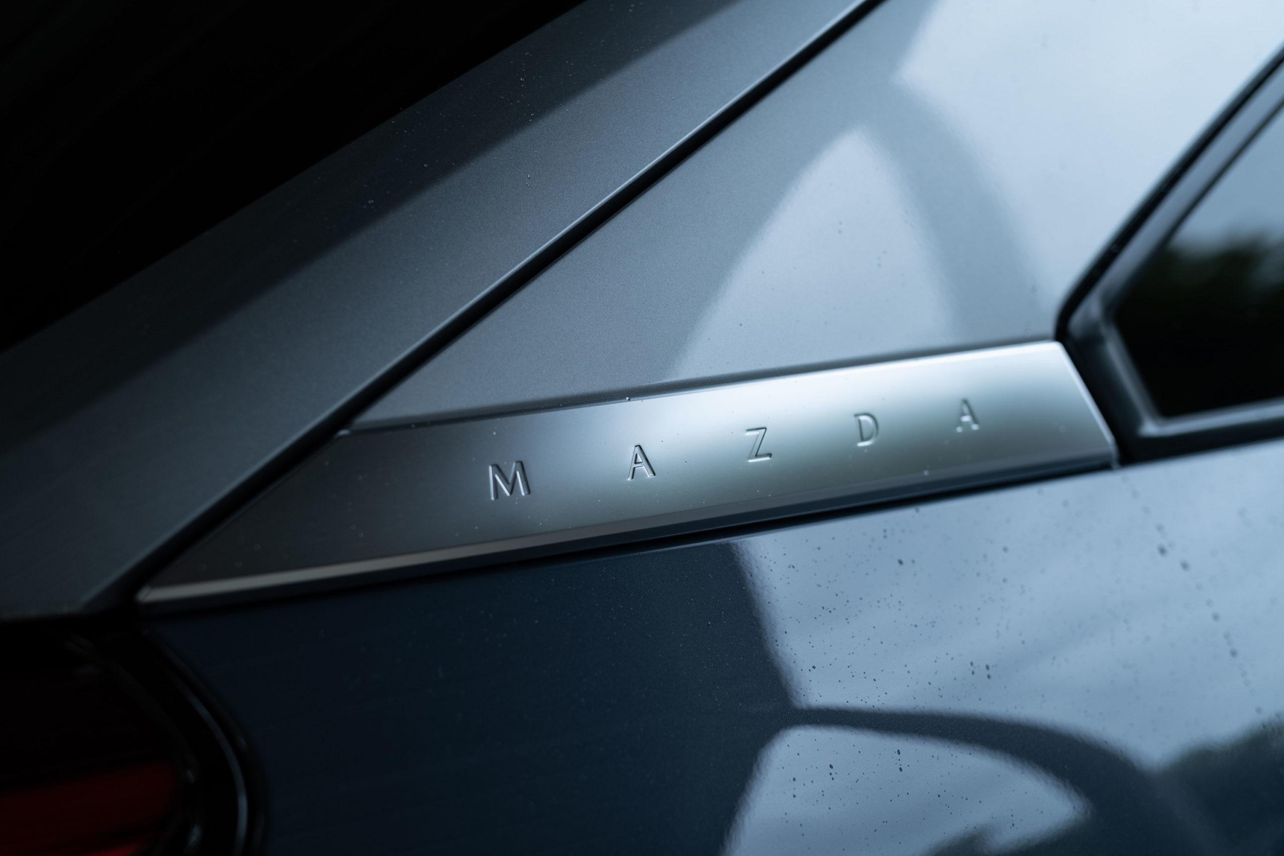 Mazda готовит пять новинок в ближайшие два года
